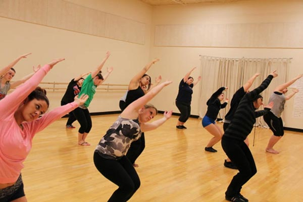 Centenary Stage Company Opens Enrollment For Fall 2017 Dance Conservatory Courses