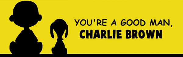 "Mile Square Theatre Presents ""You're A Good Man, Charlie Brown"""