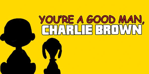 """You're a Good Man, Charlie Brown"" Comes To Shadow Lawn Stage"