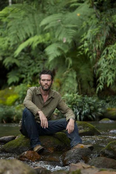 "National Geographic's Charlie Hamilton To Present ""I Bought A Rainforest"" At Mayo"