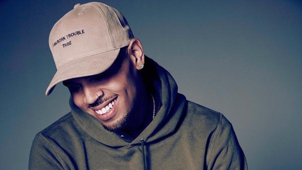 Chris Brown, 50 Cent, Fabolous, O.T. Genasis and Kap G To Play Newark