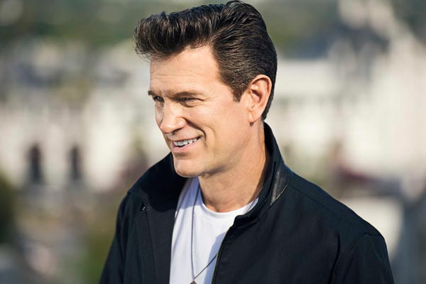 The Wellmont Theater Presents Chris Isaak