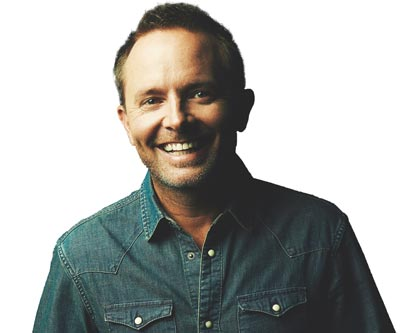 Chris Tomlin To Bring Worship Night In America Tour To Prudential Center