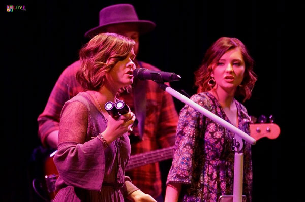 The Church Sisters LIVE! at Toms River's Grunin Center