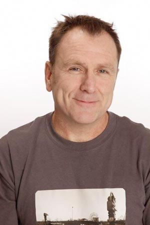 Colin Quinn: Bully at Centenary Stage To Benefit Hackettstown Rotary Club