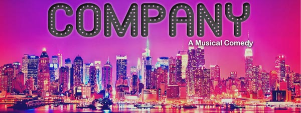 "Stephen Sondheim's ""Company"" To Be Presented At UCPAC"