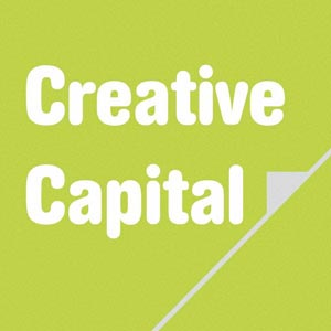 Open Call for NJ-Based Artists from Creative Capital and  Artworks Trenton