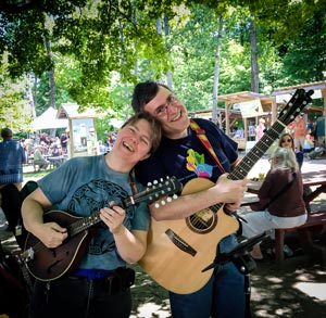 Dan and Faith To Perform at Singer-Songwriter Cape May