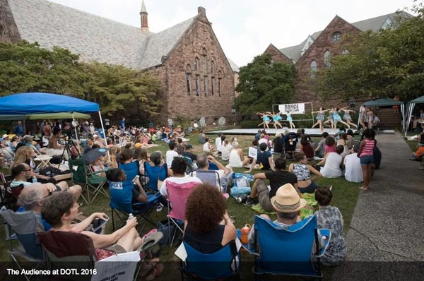 4th Annual Dance on The Lawn To Take Place On September 9 In Montclair