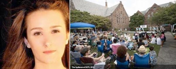 4th Annual Dance On The Lawn Festival Features NJ & NY Dance Companies