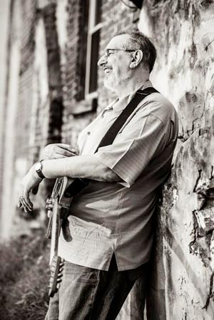 David Bromberg Quintet Returns To SOPAC