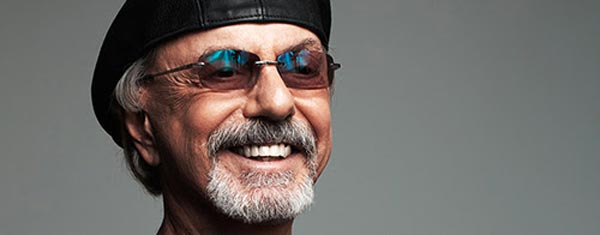 Tropicana Presents Dion, Rock and Roll Hall of Famer