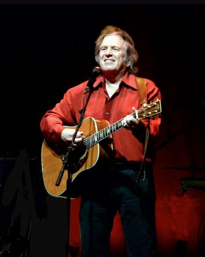 BergenPAC Presents Don McLean