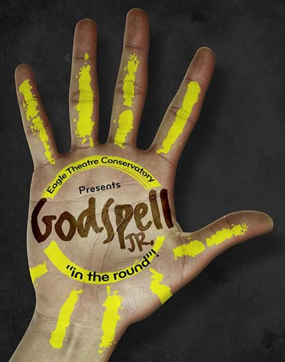 "Eagle Theatre's 2017 Summer Theatre Intensive To Present ""Godspell, Jr."""
