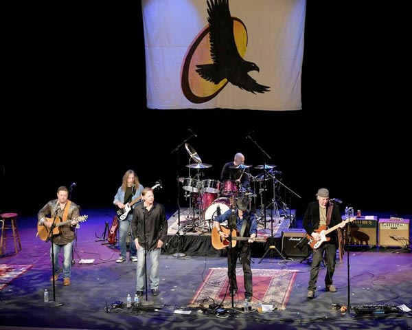 Kick Off The Summer With Eaglemania at Bergen Performing Arts Center