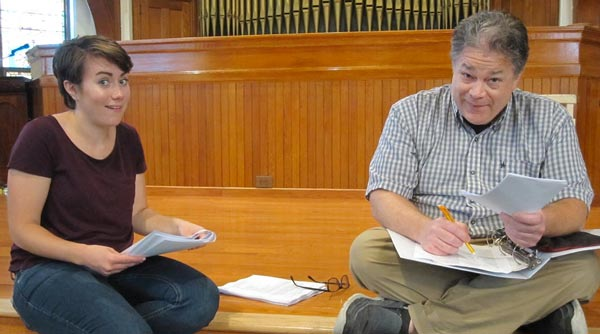 "East Lynne's Student Workshop Presents Free Perfomance of ""Robin Hood"""