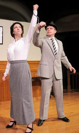 East Lynne Theater Presents Murder Mystery Weekends In Cape May