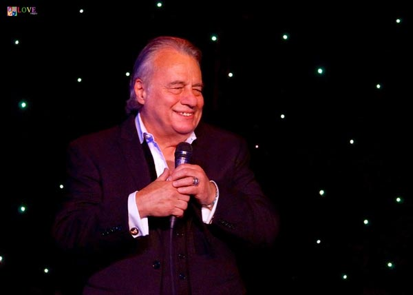 """""""Tell Your Story!"""" A Conversation with the Rascals' Eddie Brigati, Appearing in Rockit's """"Summer Of Love"""" Concert at the Count Basie Theatre"""