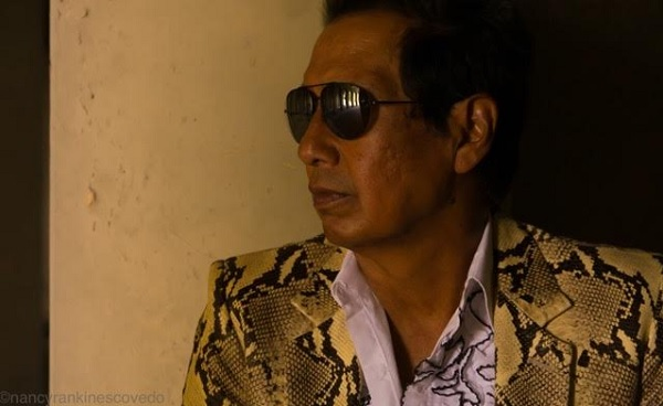 The Newton Theatre Presents an Evening with Alejandro Escovedo and Joe Ely