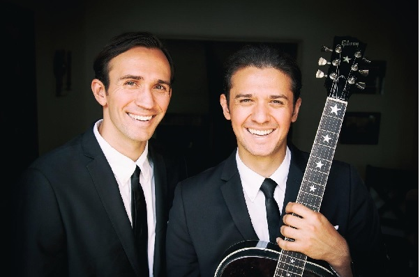 The Everly Brothers Experience To Come To Newton Theatre