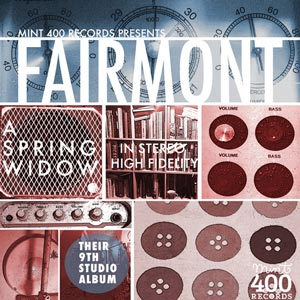 Fairmont To Hold CD Release Party For 9th Studio Album On April 7