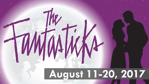 "Algonquin Arts Presents ""The Fantasticks"""