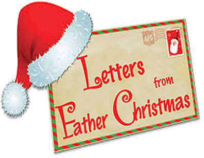 "Monmouth Players To Present JRR Tolkien's ""Letters From Father Christmas"""
