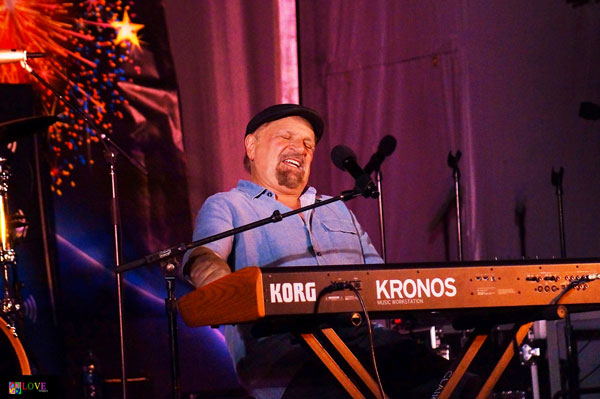 "Felix Cavaliere, 1910 Fruitgum Company Headline ""Cousin Brucie's Palisades Park Reunion Show V"" at the State Fair Meadowlands!"