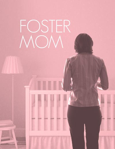"Premiere Stages To Present ""Foster Mom"""