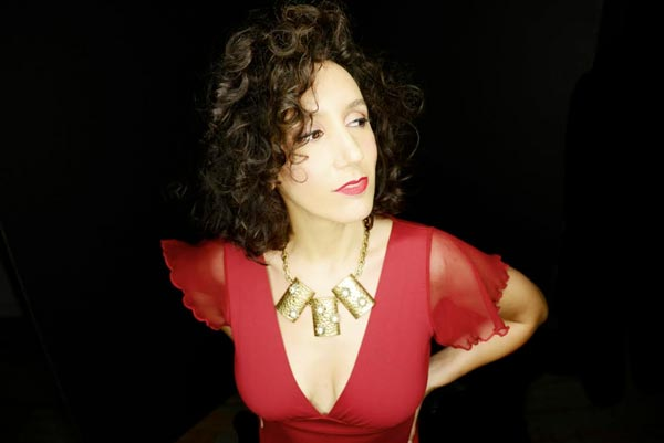 Gabrielle Stravelli To Pay Homage To Ella Fitzgerald At Axelrod
