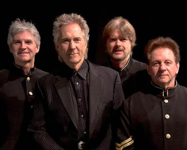 Gary Puckett & The Union Gap To Perform At Newton Theatre