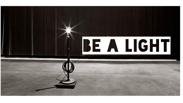 Circle Players of Piscataway To Take Part In The Ghostlight Project