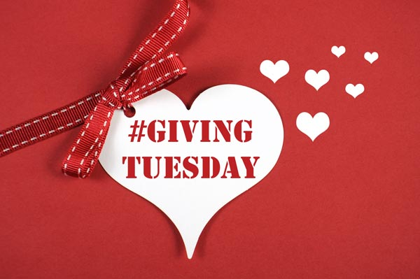 New Jersey Stage Celebrates 2nd Annual #GivingTuesday With Donations To Four Organizations