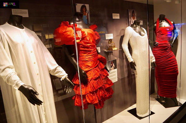 The Grammy Museum  Experience Opens In Newark