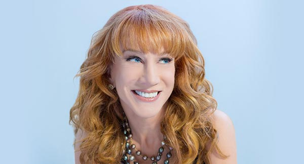 State Theatre and BergenPAC Cancel Shows By Kathy Griffin