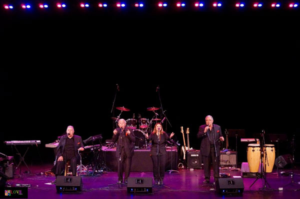 """So Many Great Memories!"" The Halloween Golden Oldies Spectacular LIVE! at The Strand Lakewood"
