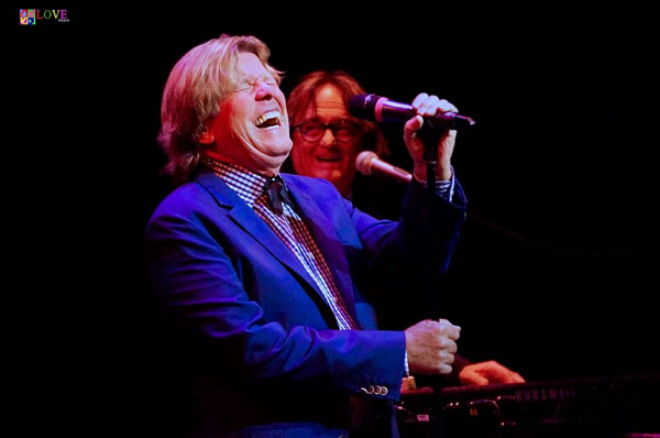 Herman's Hermits Starring Peter Noone LIVE! at Toms River's Grunin Center