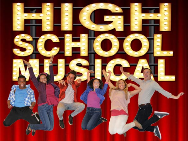 """Dream Theater Productions To Present Disney's """"High School Musical"""""""