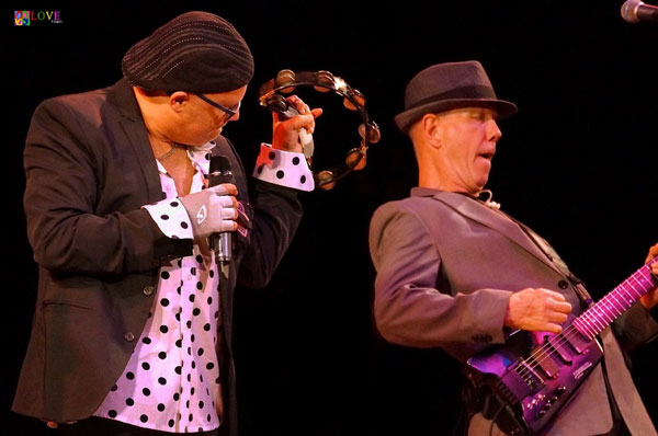 """""""We LOVE Them!"""" The Hit Men LIVE! at Axelrod Performing Arts Center"""