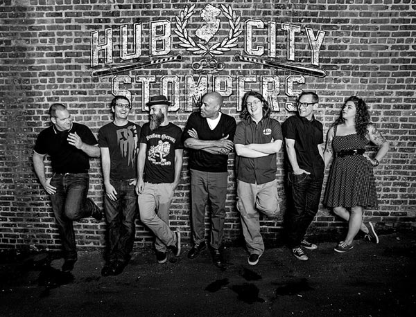 ROCK New Brunswick To Take Over Hub City September 8-10