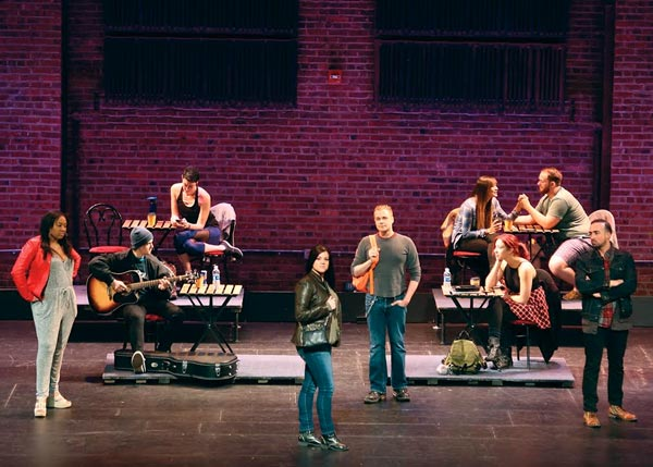 """New Jersey Premiere of """"If/Then"""" to Run at UCPAC"""
