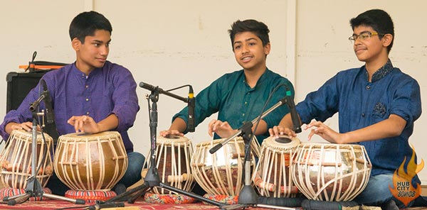 A Look Back At 2nd Annual Indo-American Festival In New Brunswick