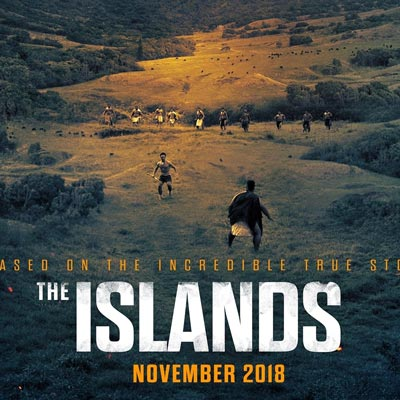 "Mira Sorvino Wraps Filming on ""The Islands"" Movie, Due Out November 2018"