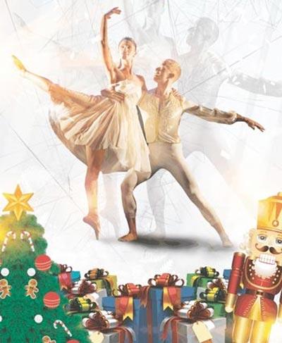 "Nimbus Dance Works Presents ""Jersey City Nutcracker"" In December"