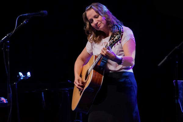 An Interview With Joan Osborne