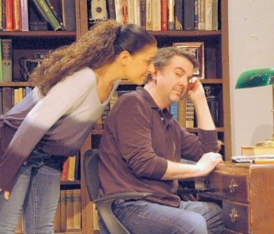 "Studio Playhouse Presents ""Jake's Women"" by Neil Simon"