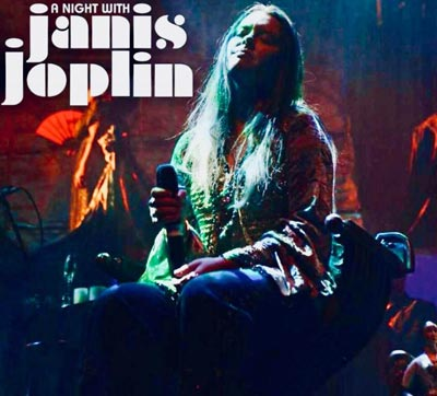 """""""A Night With Janis Joplin"""" Comes To Count Basie Theatre in Red Bank"""