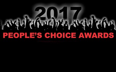 Voting For 2017 JerseyArts.com People's Choice Awards Runs Until February 16