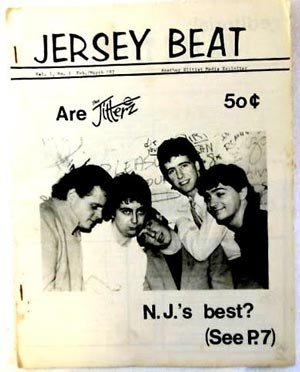 An Interview With Jim Testa, publisher of Jersey Beat On 35th Anniversary
