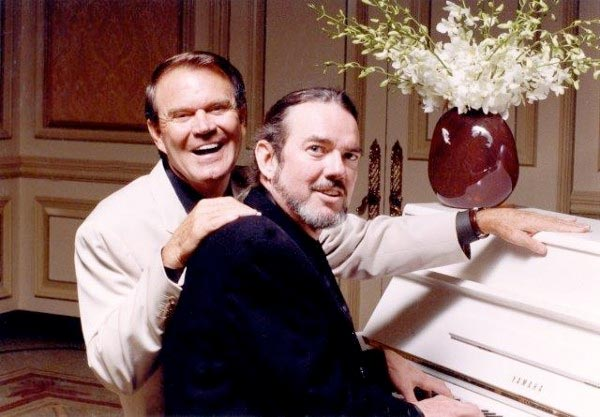 "An Interview with Songwriter Jimmy Webb, Appearing at Toms River's Grunin Center on April 22 in ""Jimmy Webb: The Glen Campbell Years"""
